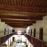 Superbes plafonds