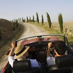 Chianti Classic Car Day Tours