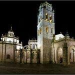 Catedral Lugo