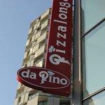 Photo of da Pino