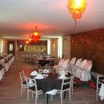 Restaurant Layali El Cham
