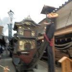 大阪くらしの今昔館の写真その1