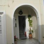 Villa Ilias Rooms
