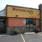 Wetherlaine's