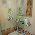Foto de Friendly Hotel & Travel