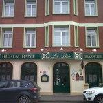 Hotel De La Paix Albert France