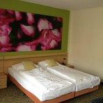 Hotelzimmer (Doppelzimmer)