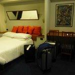 Photo de Sunset Roma Guest House & Suite