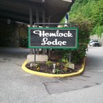 Hemlock Lodge, a lovely place to visit