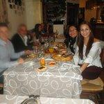 Cena en Familia!!