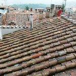 über den Dächern von Perugia