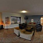 Lounge panoramic