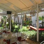Sadigo Court Hotel Foto