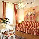 Photo de Apartments in Pistoia
