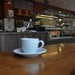 My espresso casts an eye over the Coffee Company in Bebington