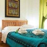 Room n. 1 Bali Batik
