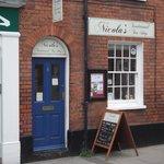 Nicola's on Latimer Street