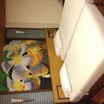 Zimmer im Minitel