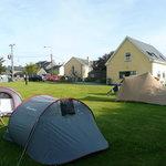 Corofin Camping