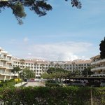 THE FANTASTIC BEST CAMBRILS HOTEL