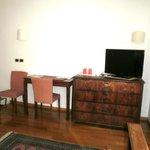 Main Floor Double Room