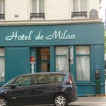 Photo of Hotel De Milan