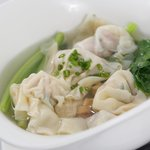 Hong Kong Wanton Soup