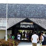 Aéroport de Maupiti