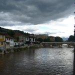 Sarajevo - May 2013