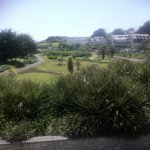 Gyllyngvase Park, Falmouth