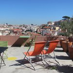 This is Lisbon Hostel照片