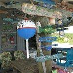 Compass Cay, Bahamas