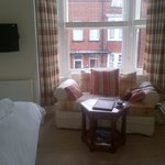 Abbot's Leigh Guest House Foto