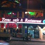 teras cafe restaurant