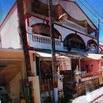 Tsilivino,Family Run Restaurant in Tsilivi, Zante