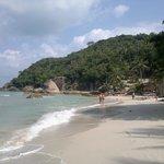 Thong Ta Kian Beach