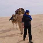 Sightseeing tour in the South of Tunisia...Sahara ! with Autre Tunisie travel agency