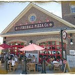 Firehall Pizza Co