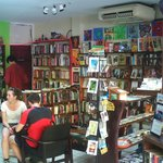 Jaime Peligro Book & CD Shop
