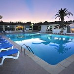 Hotel Club Pascal Paoli
