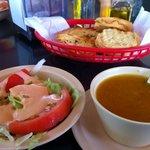 Foto de Restaurante La Fragata