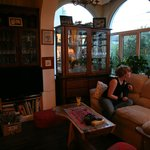 Sitting room #2