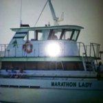 Foto de Marathon lady party boat fishing