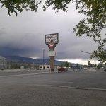 Mustang Motel Townsend Montana