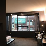 """City View Room"""