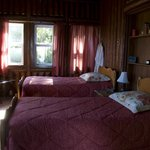 La Chambre Jumelle/The Twin Bedroom