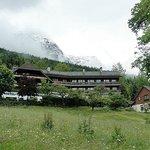 Hotel Backenstein