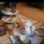 Bay Tree Tea Room/Restaurant