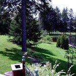 Les Jardins/The Gardens