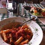 Foto Gran Sasso Italian Restaurant